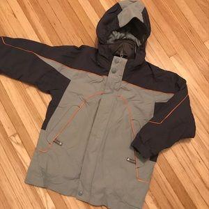 Boys REI winter coat